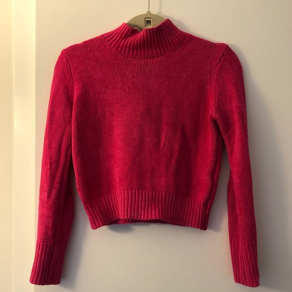 Wilfred essential chenille sweater